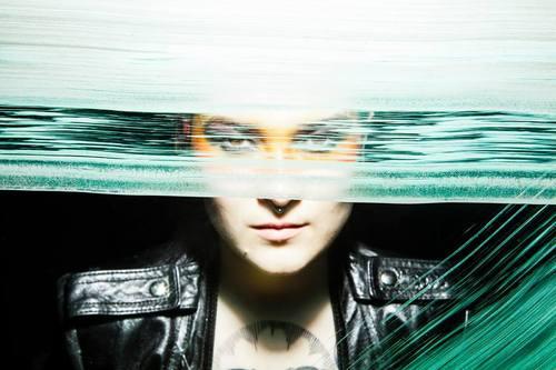 Nocturnal Sunshine - Maya Jane Coles' new Alter-Ego
