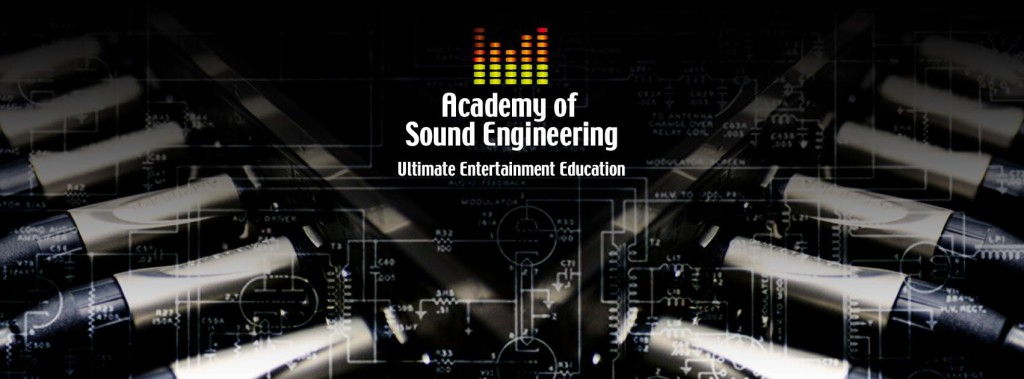The Academy Of Sound Engineering