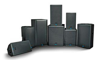 Audiocenter TS-series