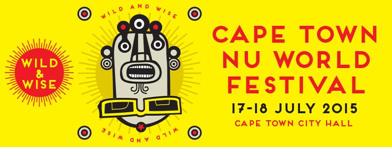 Cape Town Nu World Festival