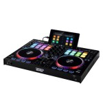 Reloop Beatpad 2 for iOS and Android Announced