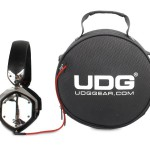 The Ultimate UDG Digi Headphone Bag unveiled