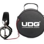 The Ultimate UDG Digi Headphone Bag unveiled