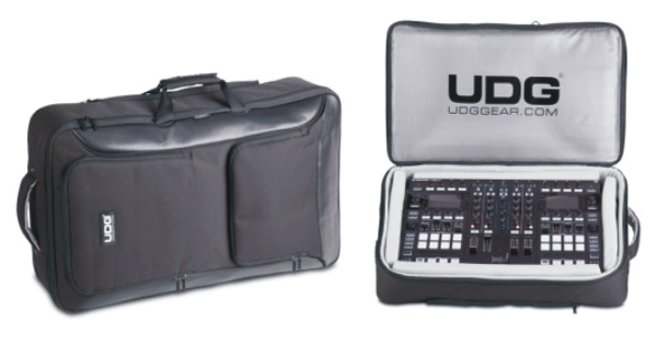 Midi Controller Backpack