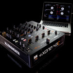 Xone:43C | New Serato Supported mixer from Allen & Heath