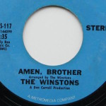 Creator of the Amen Break finally gets his royalties