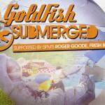 The Goldfish Submerged Finale at Shimmy & Zoo Lake