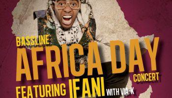 Bassline Africa Day