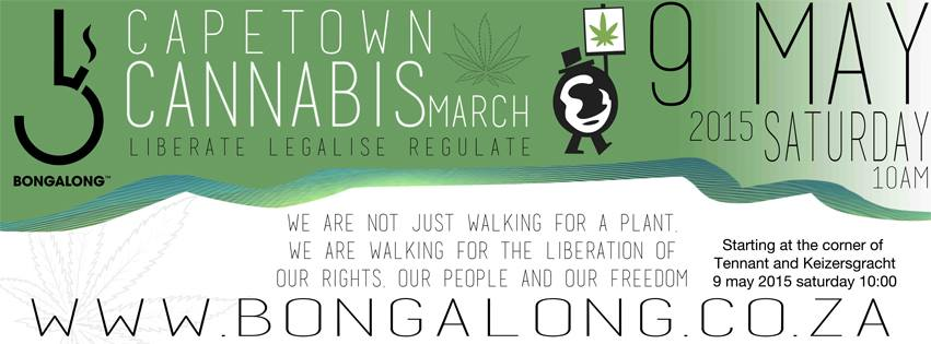 Cannabis March