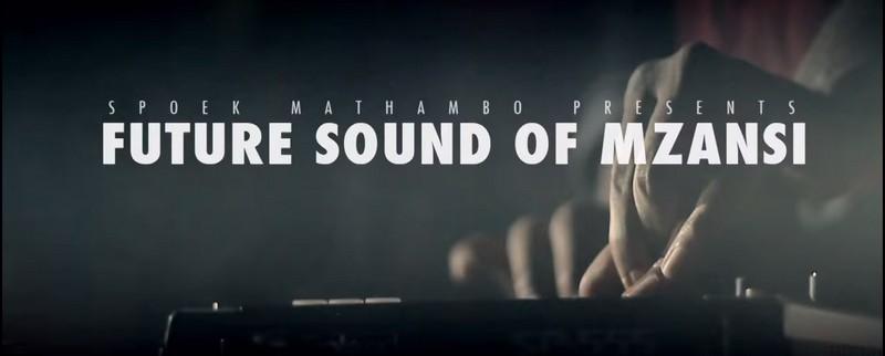 Future Sound of Mzansi