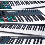 Alesis V and VI Series Now Available in South Africa