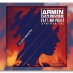 Another You – first single from Armin Van Buuren's New Album