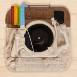 Instagram @MUSIC has been launched by site