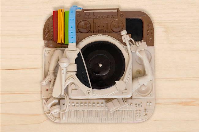 Instagram @MUSIC