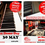 KORG Open Day at Red Revenge, Durbanville