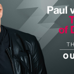 The Politics of Dancing 3 by Paul Van Dyk