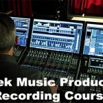 Cubase Music Production Course over 8 weeks