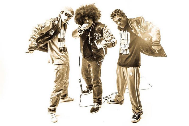 Heal The Hood Project Practical Hip Hop School
