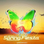 SPRING FIESTA 15 – Early Bird Tickets Now On Sale
