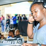 Shimza One Man Show Comes to Soweto for the first time ever.