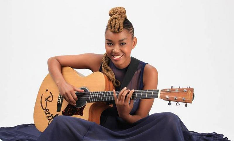 Berita Khumalo is ready for Wawela Music Awards