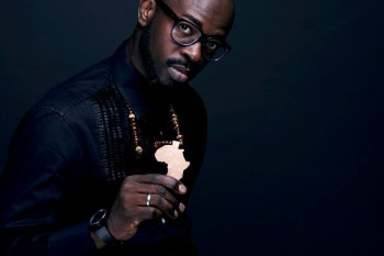 Black Coffee DJ Award