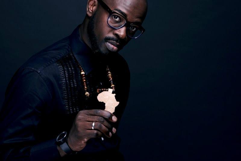 Black coffee dj awards ibiza nomination for Black coffee house music