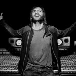 David Guetta for UEFA Euro 2016  soccer tournament