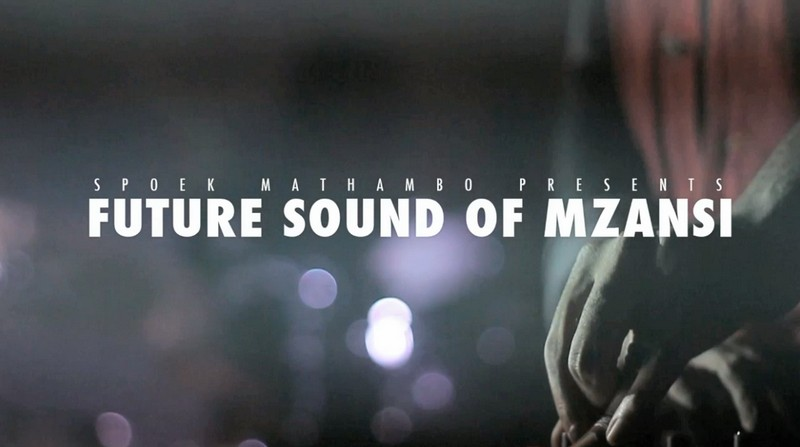 Spoek Mathambo Interview