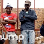 Future Sound of Mzansi Part 3 by Spoek Mathambo