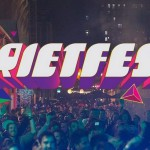 Grietfest 2015 feat. FRICTION (UK), APASHE (BEL) + THE ODDWORD (BEL)