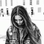 Jasmine Thompson, a muse to DJs and EDM producers