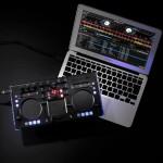 Korg Kaoss DJ Controller Review – Built in FX Pad