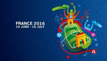 David Guetta for UEFA Euro 2016