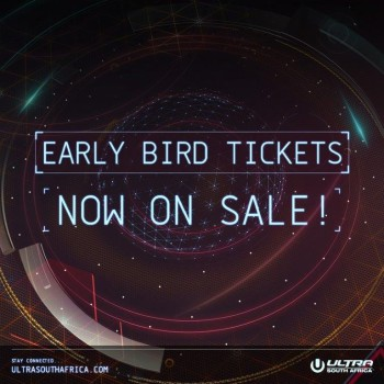 Ultra SA 2016 Ticket