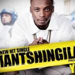 Mantshingilane is the new single by Yanga