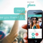 The Glance Dating App aims to help you 'find your festival love'