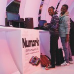 Numark South Africa Exhibit at Mediatech 2015