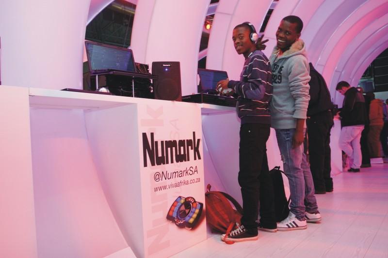 Mediatech Africa