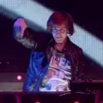 DJ Parody Video