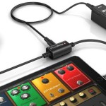 iRig PowerBridge – charge while playing music
