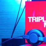 Triplefire Music Label turns five years old