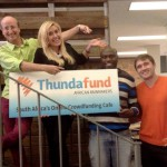 Free Thundafund Workshops on crowdfunding