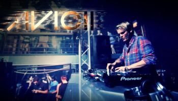 Everything wrong with Avicii