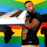 DJ Cleo – He's not 'back' because he 'never left'