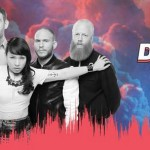 Little Dragon South Africa Tour presented by Red Bull