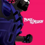 Major Lazer Peace Is The Mission is out! Win a FREE copy here