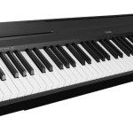 Yamaha P-45 Digital Piano – The most affordable 88-key yet