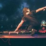 Full Flex Charity Tour with Skrillex & Bridges for Music