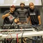 Traktor DJ Workshop at Tuerk Music Technologies